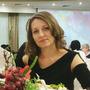 Оксана Бендзь в Алматы