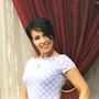Светлана Литвинова в Алматы