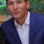 Олжас Нурмаганбетов в Алматы