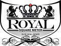 Royal Square Meter в Астана
